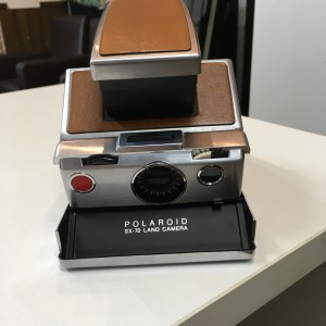 ポラロイドカメラ買取札幌