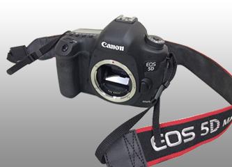 キャノン EOS 5D