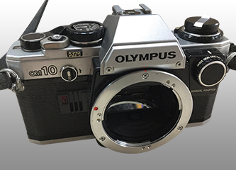 オリンパス フィルムカメラ